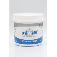Best Vital Colostrum Pulver
