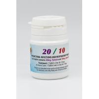 Bio Faktor Tyl Amox 20/10 100 t