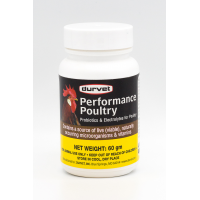 Performance Poultry 60g