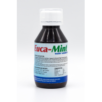 Bio Faktor Euca-Mint 100cc