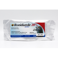 Bio Faktor Ronidazole 20% 150g