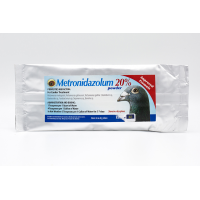 Bio Faktor Metronidazoium 20% powder 100g