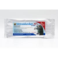Bio Faktor Metronidazoium 20% powder 125g