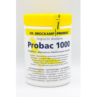 Dr. Brockamp Probac 1000 500g