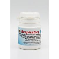 Bio Faktor Respiratory and More 100 tabs