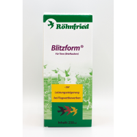 Rohnfried Blitzform 250ml