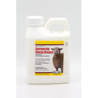 Ivermectin Sheep Drench 8oz