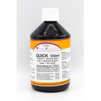 Tollisan Quick 500ml
