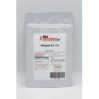 BulkSupplements Vitamin K1 1%