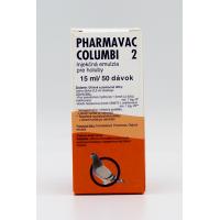 Pharmavac Columbi 2
