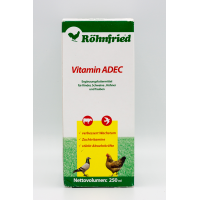 Rohnfried Vitamin ADEC flussig
