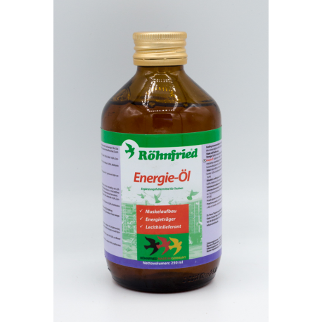 Rohnfried Energie-Ol 250ml