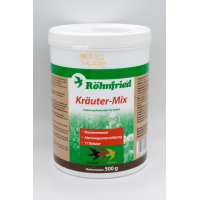 Rohnfried Krauter Mix