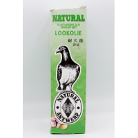 Natural Knoblauchol Lookoli 450
