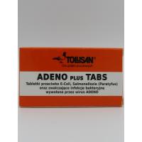 Tollisan Adeno Plus 50 tab