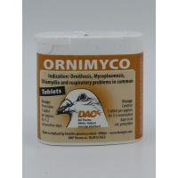 DAC Ornimyco 50 tab