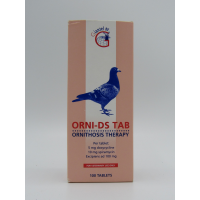 Giantel Orni DS 100 tab
