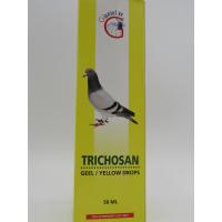 Giantel Trichosan (yellow drops)