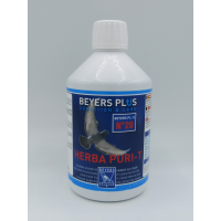 Beyers + Herba Puri-T 500 ml