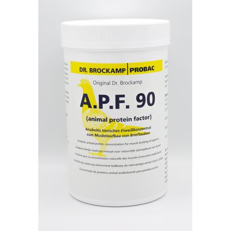 Dr. Brockamp A.P.F. 90 500g