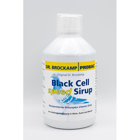 Dr. Brockamp Black Cell Speed S