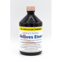 Dr. Brockamp Aktives Eisen 500m