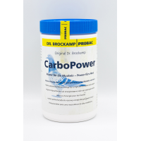 Dr. Brockamp Carbo Power 500g