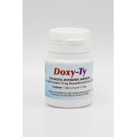 Bio Faktor Doxy Ty 100 tablets