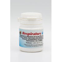 Bio Faktor Respiratory and More 100 tabs