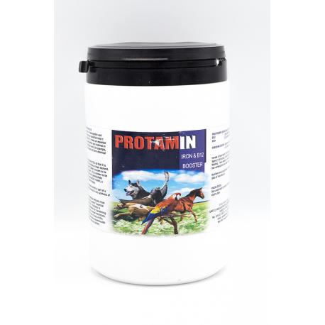 Vydex Protamin Iron & B-12 650g
