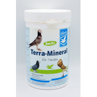 Backs Terra Mineral 1kg
