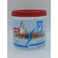 Backs Extra Energy 400g