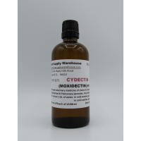 Bayer Cydectin (Moxidectin) 100ml