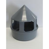 Polmark  PL. Grit feeder - grey