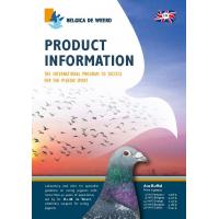 1e_Belgica de Weerd Product Information