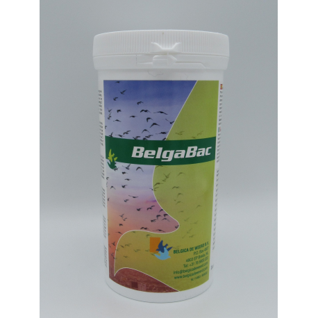 Belgica De Weerd Belgabac 300 gr
