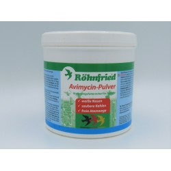 Rohnfried Avimycin-Pulver 400g