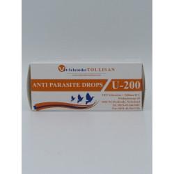 Tollisan Anti Parasite...