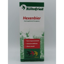 Rohnfried Hexenbier 500ml