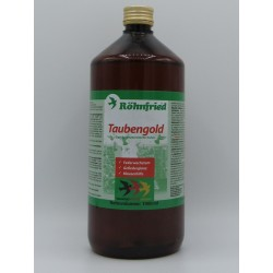 Rohnfried Taubengold 1000ml