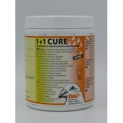 DAC 1 + 1 Cure 100g