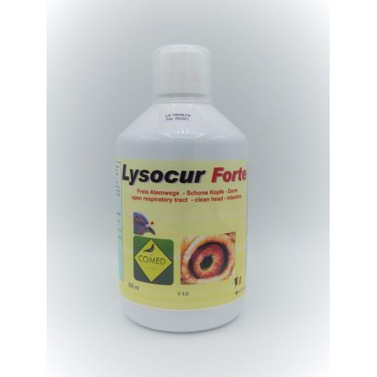 Comed Lysocur Forte 500ml