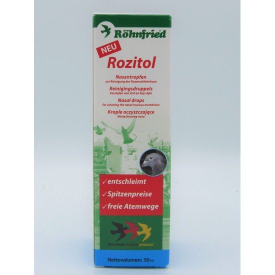 Rohnfried Rozitol 50 ml