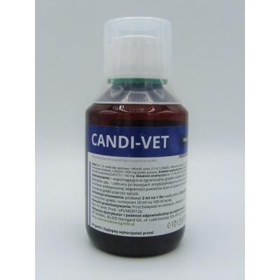 Candi-Vet