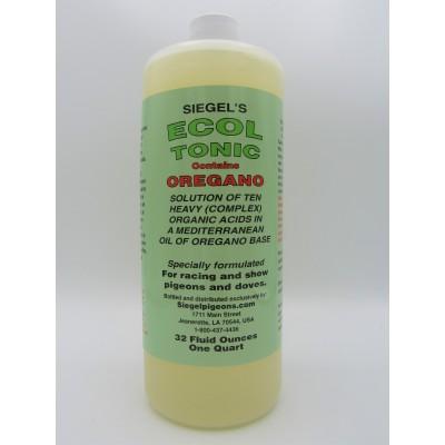 Siegel's Ecol-Tonic 32 oz