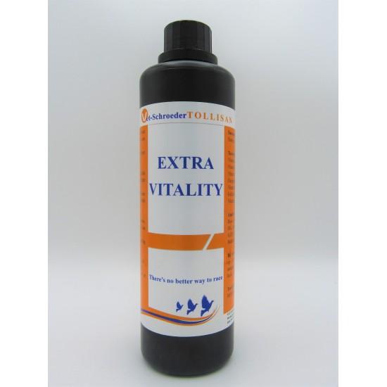 Tollisan Extra-Vitality 500ml