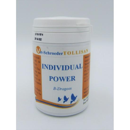Tollisan Individual Power 50 pi