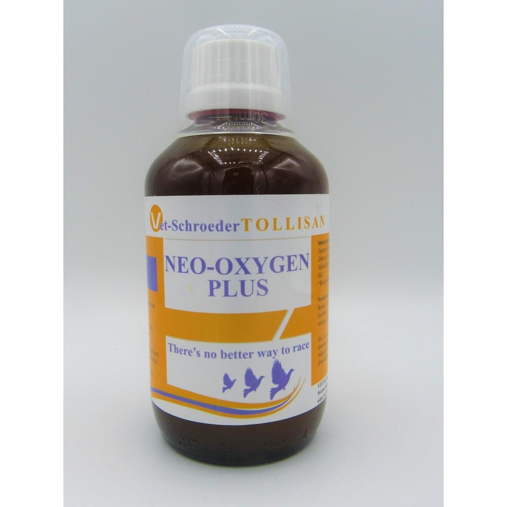 Tollisan Neo-Oxygen Plus Enzyme Yeast