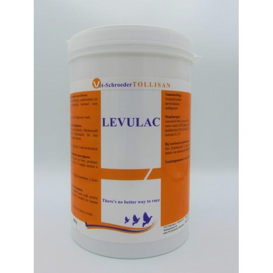 Tollisan Levulac 500g