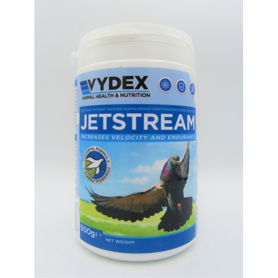 Vydex Jet Stream 500g